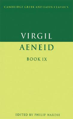Aeneid Book IX By Virgil/ Hardie, Philip (EDT)