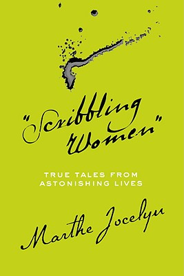Scribbling Women By Jocelyn, Marthe (COM)